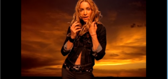 Madonna – Ray of Light (1998) (vidéoclip & paroles)
