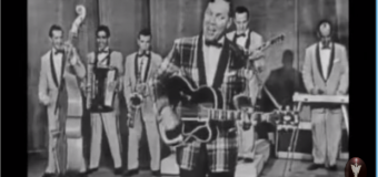 Bill Haley & His Comets – Rock Around The Clock (1955) (vidéoclip & paroles)