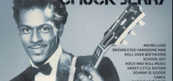 Chuck Berry – Johnny B. Goode (1958) (vidéo & paroles)