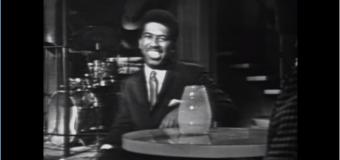 Ben E. King – Stand By Me (1962) (vidéoclip & paroles)
