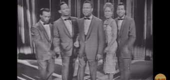 The Platters – Only You (And You Alone) (1955) (vidéoclip & paroles)
