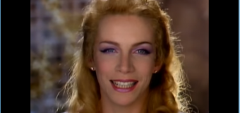 Eurythmics – There Must Be An Angel (Playing Wiht My Heart) (1985) (vidéoclip & paroles)