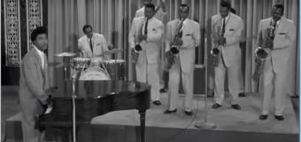 Little Richard – Tutti Frutti (1955) (vidéoclip & paroles)