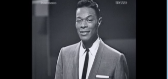 Nat King Cole – Unforgettable (1951) (vidéoclip et paroles)