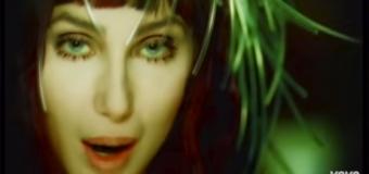 Cher (+ Sonny & Cher) et ses succès –  Sa carrière en chansons et en vidéoclips (les années 90)