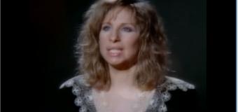 Barbra Streisand et ses succès – Découvrez sa carrière en chansons et en vidéoclips (les années 60 à 2010)