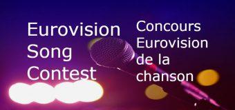 Concours Eurovision de la chanson – Eurovision Song Contest