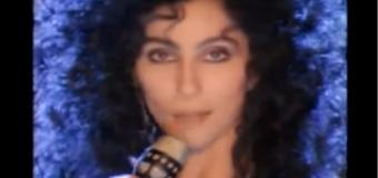 Cher (+ Sonny & Cher) et ses succès –  Sa carrière en chansons et en vidéoclips (les années 80)