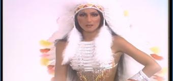 Cher (+ Sonny & Cher) et ses succès –  Sa carrière en chansons et en vidéoclips (les années 70)