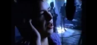 Éric Lapointe – N'importe quoi (1994) (vidéoclip)