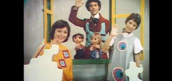 Passe-Partout (1977) – Générique TV