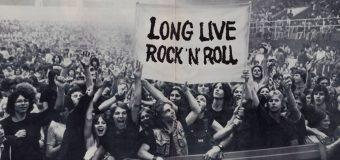 Les Légendes du Rock 70's & 80's