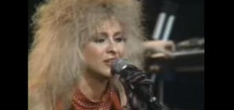 Nuance – Vivre dans la nuit (1986) (vidéoclip)