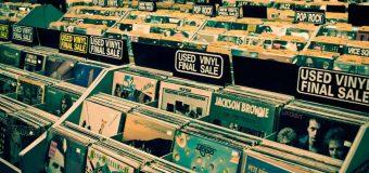 L'évolution de la musique des années 50 à aujourd'hui