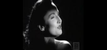 Marie Carmen – L'Aigle noir (1992) (vidéoclip)
