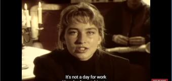Ace of Base – All That She Wants (1993) (vidéoclip)