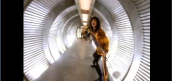 Aerosmith – Amazing (1993) (vidéoclip)