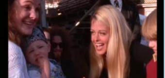 Kathleen – Ça va bien (1993) (vidéoclip)