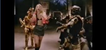 Fun Factory – Celebration (1995) (vidéoclip)