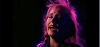 Johanne Blouin – Dors Caroline (1989) (vidéoclip & paroles)