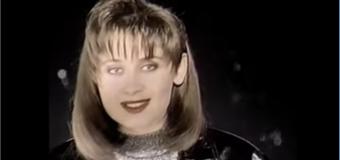 Lara Fabian – Je m'arrêterai pas de t'aimer (1991)
