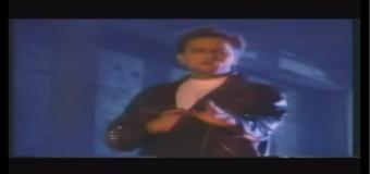 Mario Pelchat – Quand on y croit (1993) (vidéoclip & paroles)