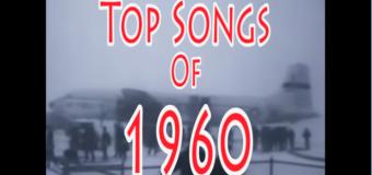 Retour en (1960) en chanson