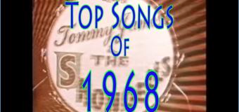 Retour en (1968) en chanson