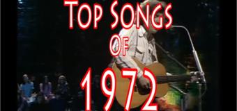 Retour en (1972) en chanson