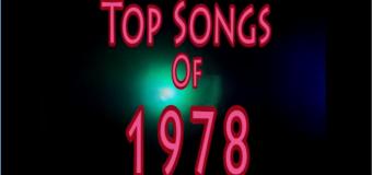 Retour en (1978) en chanson