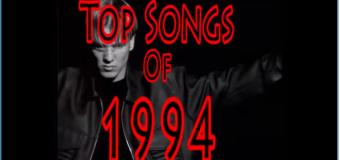 Retour en (1994) en chanson
