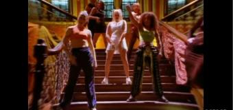 Spice Girls – Wannabe (1996) (vidéoclip)
