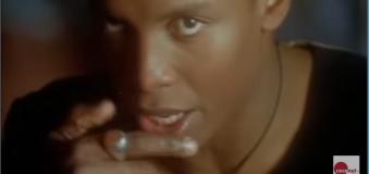 Haddaway – What Is Love (1993) (vidéoclip)
