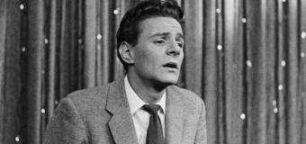 Claude Léveillée – Frédéric (1963) (vidéo & paroles)