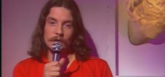 Francis Cabrel – Je l'aime à mourir (1979) (vidéoclip & paroles)
