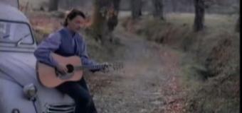 Francis Cabrel – Je t'aimais, je t'aime, je t'aimerai (1994) (vidéoclip & paroles)