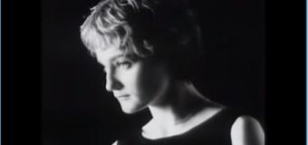 Patricia Kaas – Les hommes qui passent (1990) (vidéoclip & paroles)
