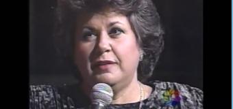 Ginette Reno – L'essentiel (1991) (vidéoclip & paroles)