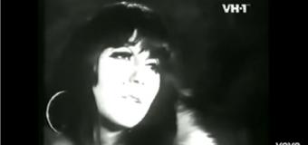 Cher (+ Sonny & Cher) et ses succès –  Sa carrière en chansons et en vidéoclips (les années 60)