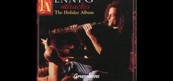 Les albums et chansons de Noël les plus populaires de 1980 à 1999