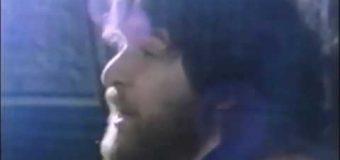 Luc Cousineau – Vivre en amour (1976)