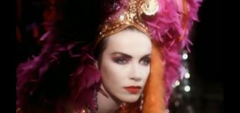 Annie Lennox (+ Eurythmics) et ses succès – Sa carrière en chansons et en vidéoclips (les années 90)