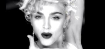 Madonna et ses succès – Sa carrière en chansons et en vidéoclips (les années 90)