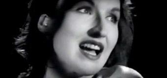 Marie Carmen et ses succès – Sa carrière en chansons et en vidéoclips (les années 90)