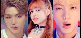 Répertoire des groupes/chanteurs/chanteuses de la K-Pop